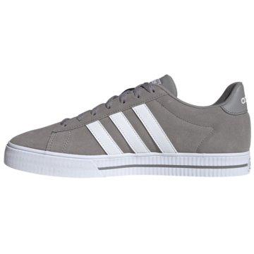 adidas Sneaker LowDAILY 3.0 SCHUH - FW7440 grau