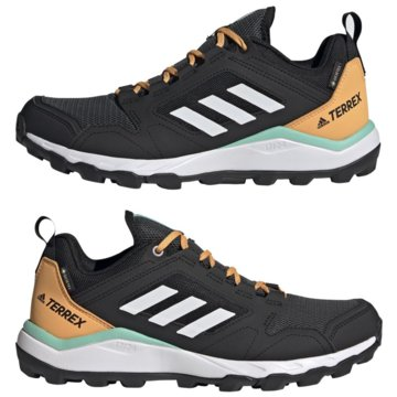 adidas Sneaker Low4064036851803 - FX7156 schwarz