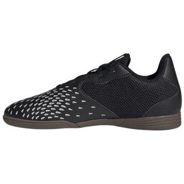 adidas Hallen-Sohle4064036929120 - FY0630 schwarz