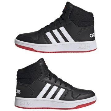 adidas Sneaker High4064039588058 - FY7009 schwarz