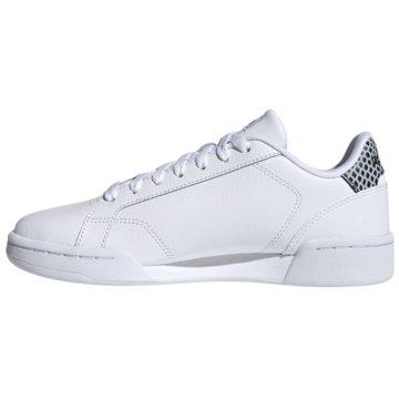 adidas Sneaker Low4064036605031 - FY8884 weiß