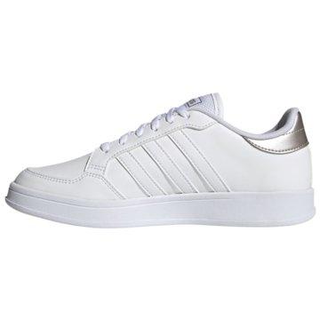 adidas Sneaker Low4064036995415 - FZ2467 weiß