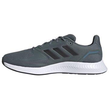 adidas Sneaker Low4064036731426 - FZ2801 blau