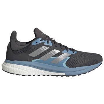 adidas RunningSOLARCHARGE M - G57798 grau