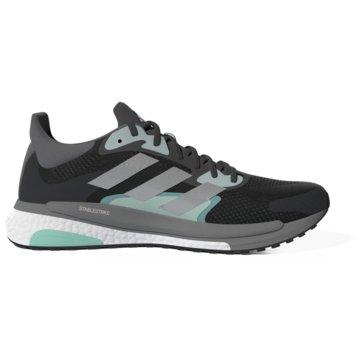 adidas RunningSOLARCHARGE W - G57799 grau
