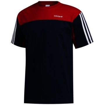 adidas T-ShirtsCLASSICS SS TEE - GD2072 schwarz