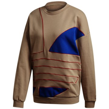 adidas Originals SweaterBIG TRF SWEAT - GD2257 -