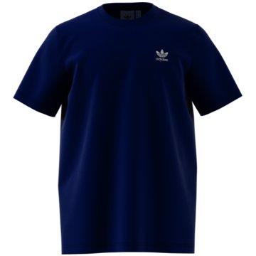 adidas T-ShirtsESSENTIAL TEE - GD2538 -