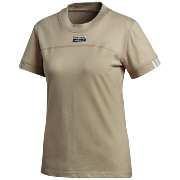 adidas Originals T-ShirtsR.Y.V. Tee -