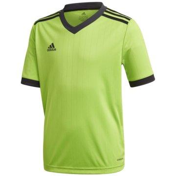 adidas FußballtrikotsTABELA 18 TRIKOT - GH1672 grün