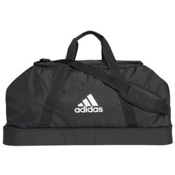 adidas SporttaschenTIRO PRIMEGREEN BOTTOM COMPARTMENT DUFFELBAG L - GH7253 schwarz