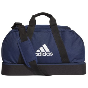 adidas SporttaschenTIRO PRIMEGREEN BOTTOM COMPARTMENT DUFFELBAG S - GH7257 blau