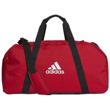 adidas SporttaschenTIRO PRIMEGREEN DUFFELBAG M - GH7269 rot