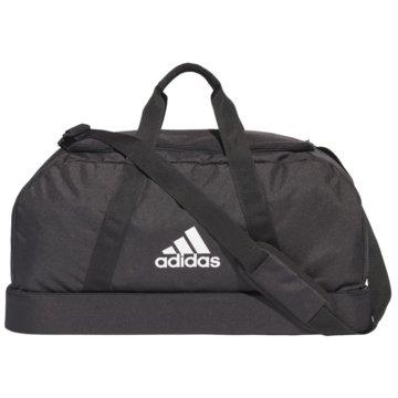 adidas SporttaschenTIRO PRIMEGREEN BOTTOM COMPARTMENT DUFFELBAG M - GH7270 schwarz