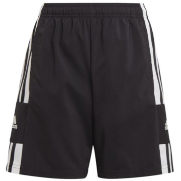 adidas FußballshortsSQUADRA 21  WOVEN SHORTS - GK9550 schwarz