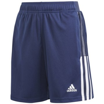 adidas FußballshortsTIRO 21 TRAININGSSHORTS - GK9681 blau