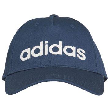 adidas CapsDAILY KAPPE - GN1989 blau