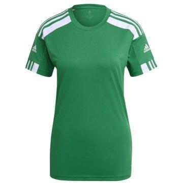 adidas FußballtrikotsSQUADRA 21 TRIKOT - GN5752 schwarz