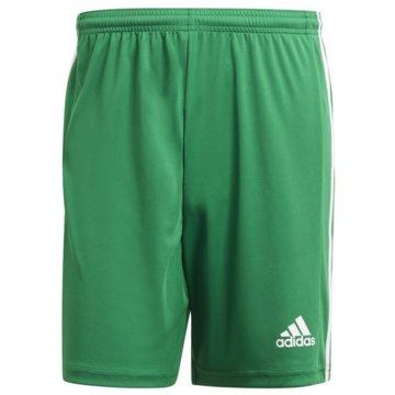 adidas FußballshortsSQUADRA 21 SHORTS - GN5769 schwarz