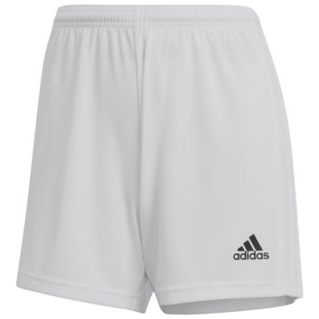 adidas FußballshortsSQUADRA 21 SHORTS - GN5782 weiß