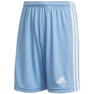 adidas FußballshortsSQUADRA 21 SHORTS - GN6716 schwarz