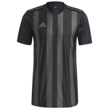 adidas FußballtrikotsSTRIPED 21 TRIKOT - GN7625 schwarz
