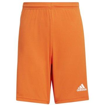 adidas FußballshortsSQUADRA 21 SHORTS - GN8082 rot