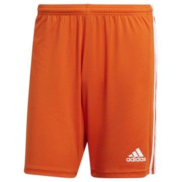 adidas FußballshortsSQUADRA 21 SHORTS - GN8084 rot