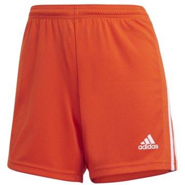 adidas FußballshortsSQUADRA 21 SHORTS - GN8086 rot