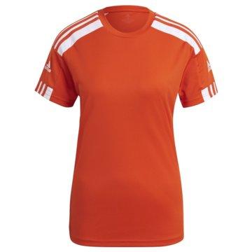 adidas FußballtrikotsSQUADRA 21 TRIKOT - GN8087 rot