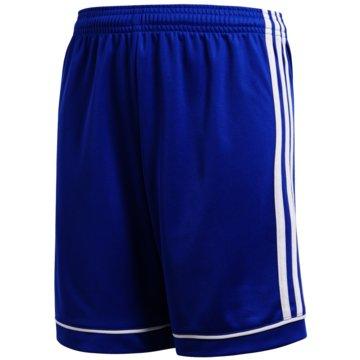 adidas FußballshortsSquadra 17 Shorts - S99154 -