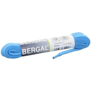 Bergal Zubehör blau