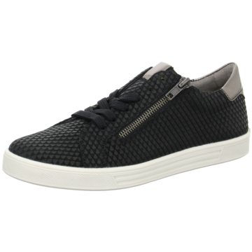 Remonte Sneaker Low schwarz