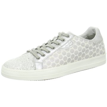 Tamaris Sneaker LowMarras silber