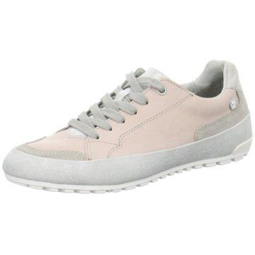 Tamaris Sportlicher Schnürschuh rosa