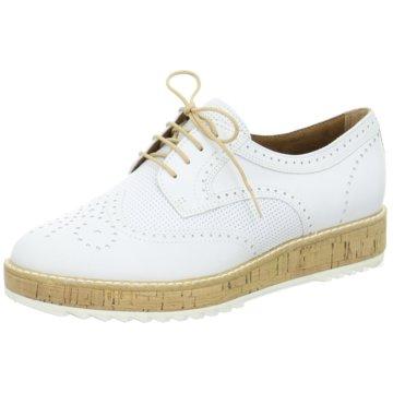 Tamaris Casual BasicsSneaker weiß