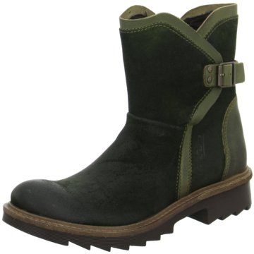 camel active WinterbootCult 70 oliv