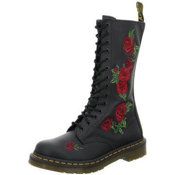Dr. Martens Airwair Top Trends Stiefel schwarz