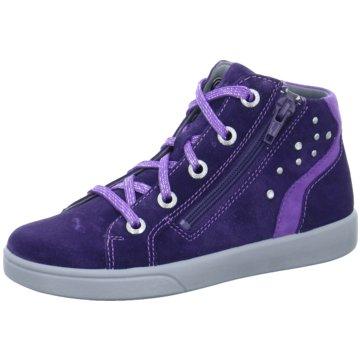 Legero Sneaker HighMarley lila