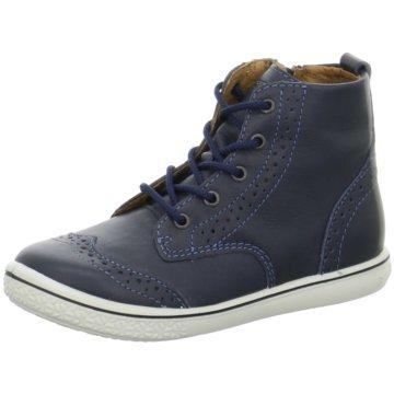 Ricosta Sneaker HighJenny blau