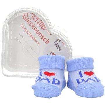 Camano Socken blau