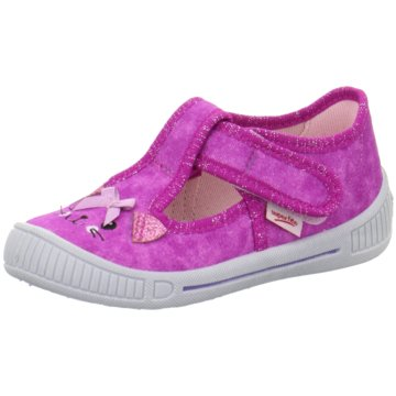 Legero SpangenschuhBully pink