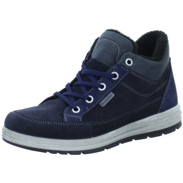 Ricosta Sneaker HighPATRICK blau