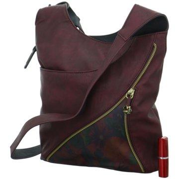 Rieker Taschen rot