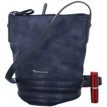 Tamaris Shopper blau