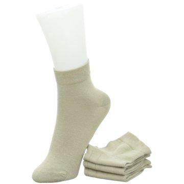 Camano Socken beige