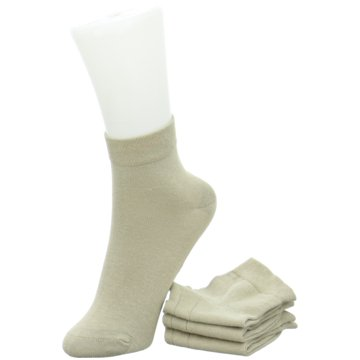 Camano Socken & Strumpfhosen beige