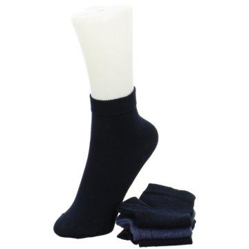 Camano Socken & Strumpfhosen blau