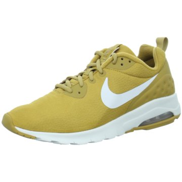 Nike TrainingsschuheAir Max Motion LW Premium gelb