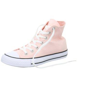 Converse Sneaker HighCTAS HI rosa